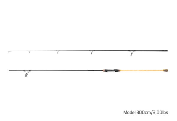 Delphin OPIUM V2 CORK 2 részes horgászbot
