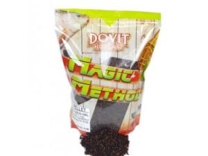 Dovit_magic method pellet