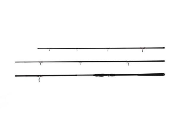 Delphin Long Shot feeder + 4 spicc