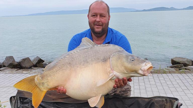 Gabi Csali horgászbolt
