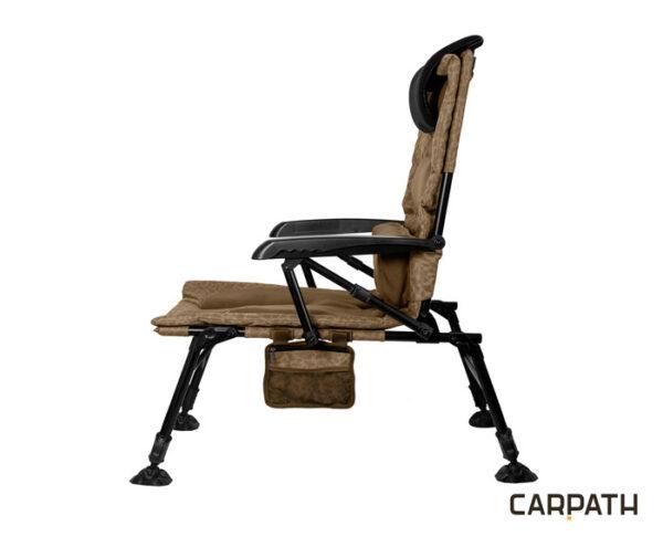 Delphin ERGONIA Carpath horgász szék